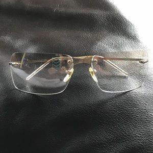 Authentic Men's ARMANI Sunglasses Made in Italy